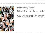 Groupon Makeup Karen