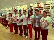 Uniqlo Philippines Mall Asia: Experience