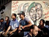 Confusion After Court Rulings Egypt