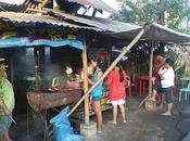 Eating Pampanga Bataan