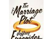"What Expected; Review Jeffery Eugenides ""The Marriage Plot"""