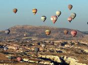 Ballooning Over Turkey's Incredible Landscape