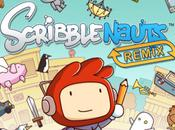 S&S; Mobile Review: Scribblenauts: Remix