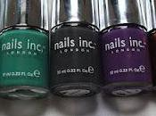 Nails Lucky