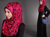Latest Summer Hijab Designs 2012 Muslim Women With Nouveau Vogue