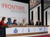 Frontiers Development