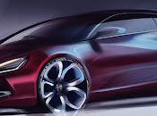 Alfa Romeo Design Proposal Liviu Tudoran