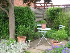 Barwell Open Gardens
