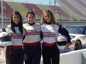 Michigan Speedway Race Experience