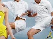 """Tennis Summer Sun"" Your Olympic Tennis"