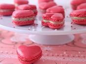 Hearty Macaroons