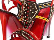 Shoe Cesare Paciotti 152110B Wedge Sandals