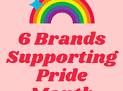 Brands Shop That Supporting Pride Month