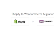 Migrate Shopify WooCommerce Using Cart2Cart (2020)