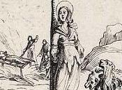 SUnday Martyr Moment: Sanctus, Blandina