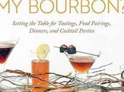 Book Review Which Fork With Bourbon?