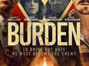 Burden (2018) Movie Review
