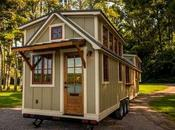 Strong Reasons People Move Tiny Houses