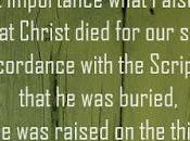 Cost Rejecting Jesus
