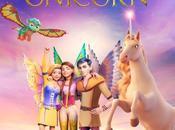 Fairy Princess Unicorn (2020) Movie Review