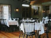 Oldest Bars Restaurants America