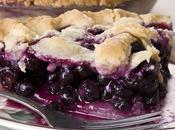 Homemade Blueberry Filling