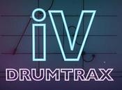 Audio Drumtrax 21st Century House