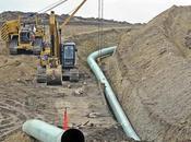 Court Orders Temporary Closure Dakota Access Pipeline