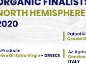 Tunisian Extra Virgin Olive Olivko Enters Final Round IOOC Italy.