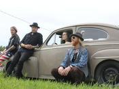 Swedish Progressive Rockers KINGNOMAD Share Single Shimmering 'Sagan Rymden' Album, July 10th Ripple Music.