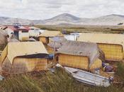 Uros Floating Villages Lake Titicaca