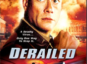 Jean-Claude Damme Weekend Derailed (2002) Movie Review