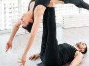 Partner Yoga Love!