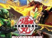 Spin Master, Warner Bros. Interactive Entertainment, WayForward Announce 'Bakugan: Champions Vestroia' [Trailer Included]