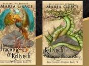 Maria Grace: Books Jane Austen's Dragons Saga!