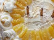 Best Pineapple Cake Fresh Cream Icing Indian Bakery Style