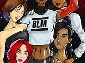 Black-Owned Superhero Brand Offers Hope Escapism Times Pain