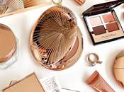 Summer with Charlotte Tilbury