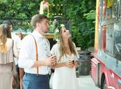 Reasons Should Have Food Truck Your Wedding