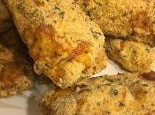 Falafel Fried Chicken
