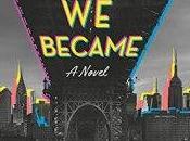 Carolina Reviews City Became N.K. Jemisin