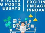 Create Interesting Essay Writing Blog