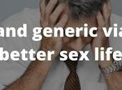 Viagra Generic Better Life