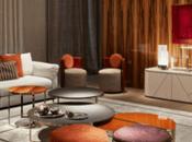 Fendi Casa 2020 Collection Luxury Furniture