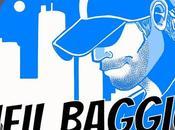 Blue Handle Publishing Announces Graphic Novel Contest Neil Baggio Series Release Colloquium
