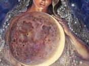 Full Moon Meditation Rose Moon, August 2020