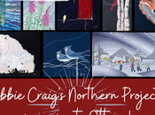 Ottawa Event: Robbie Craig's Northern Projects Show August