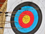Build Archery Target Compound
