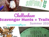 Cheltenham Scavenger Hunts Trails Summer 2020