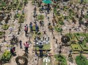 Coronavirus: Mexico Crosses 50,000 Dead Mark